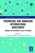 Promoting and Managing International Investment