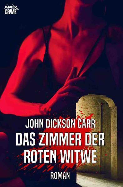 DAS ZIMMER DER ROTEN WITWE als Buch (kartoniert)