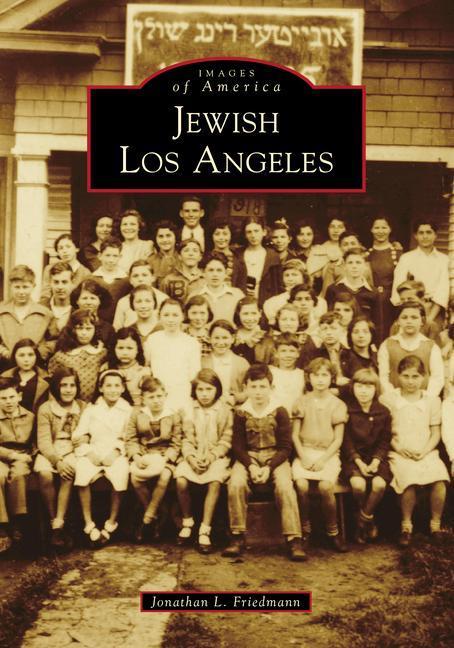 Jewish Los Angeles als Taschenbuch