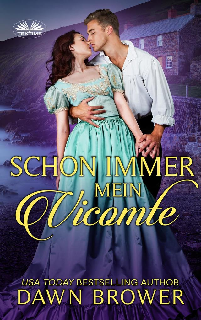 Schon Immer Mein Vicomte.pdf