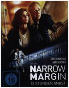 Narrow Margin - 12 Stunden Angst (Mediabook, Blu-ray + DVD)