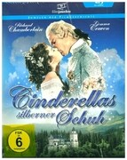 Cinderellas silberner Schuh (Blu-ray)