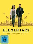 Elementary: Die komplette Serie