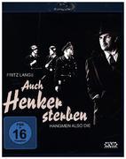 Auch Henker sterben (Blu-ray)