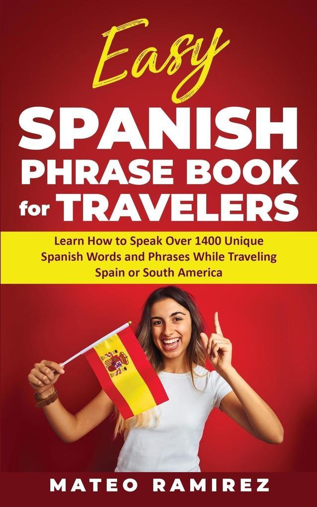 Easy Spanish Phrase Book for Travelers.pdf