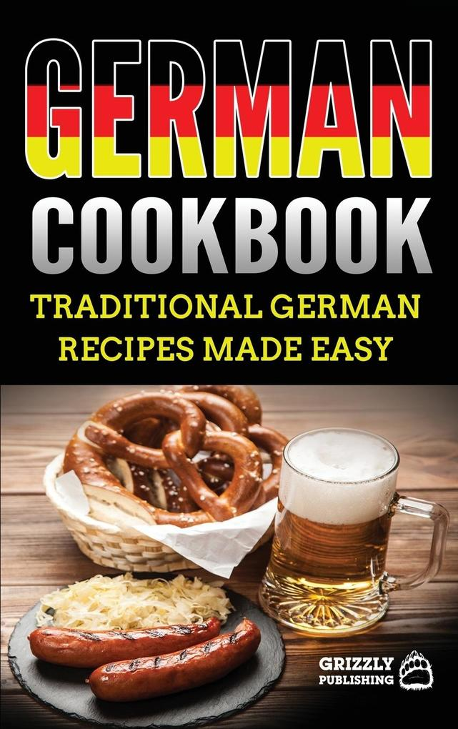 German Cookbook.pdf