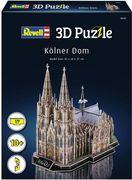 Revell - 3D Puzzle - Kölner Dom