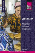 Reise Know-How KulturSchock Usbekistan