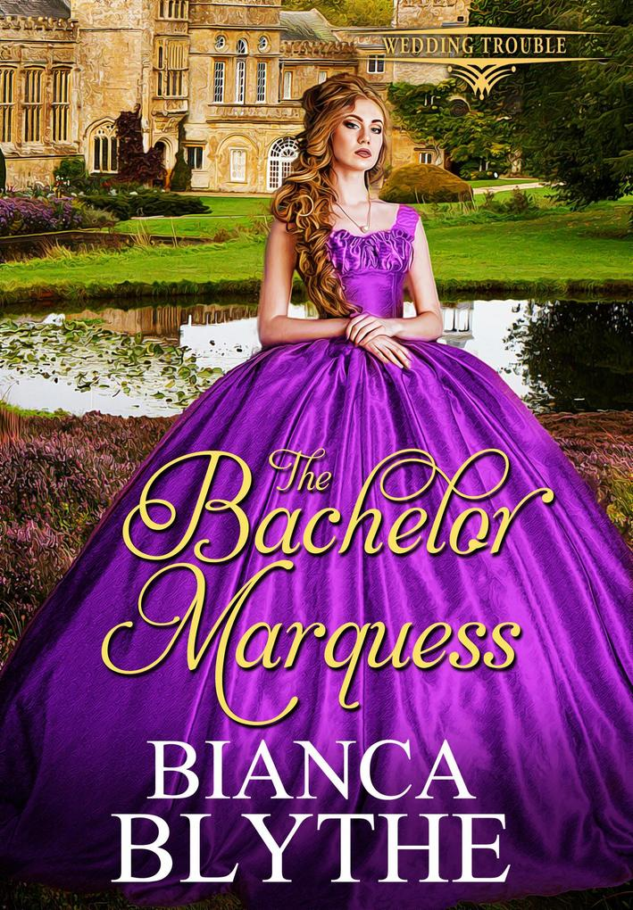 A Kiss for the Marquess (Wedding Trouble, #5).pdf