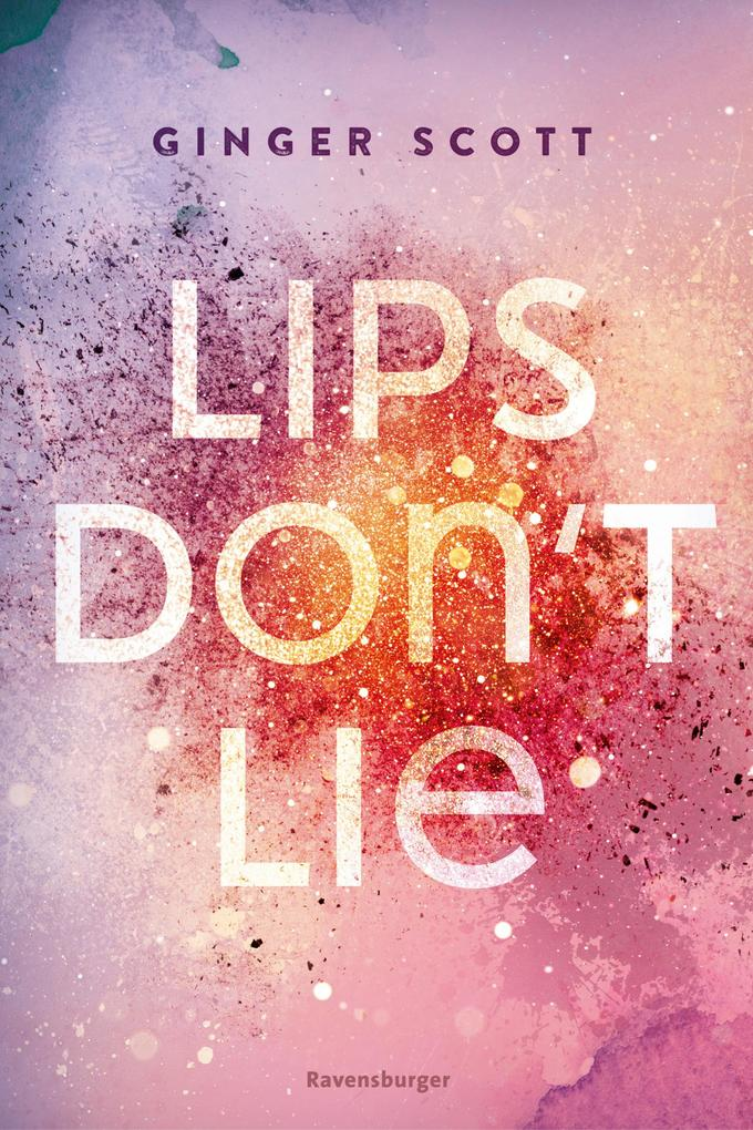 Lips Don't Lie als eBook epub