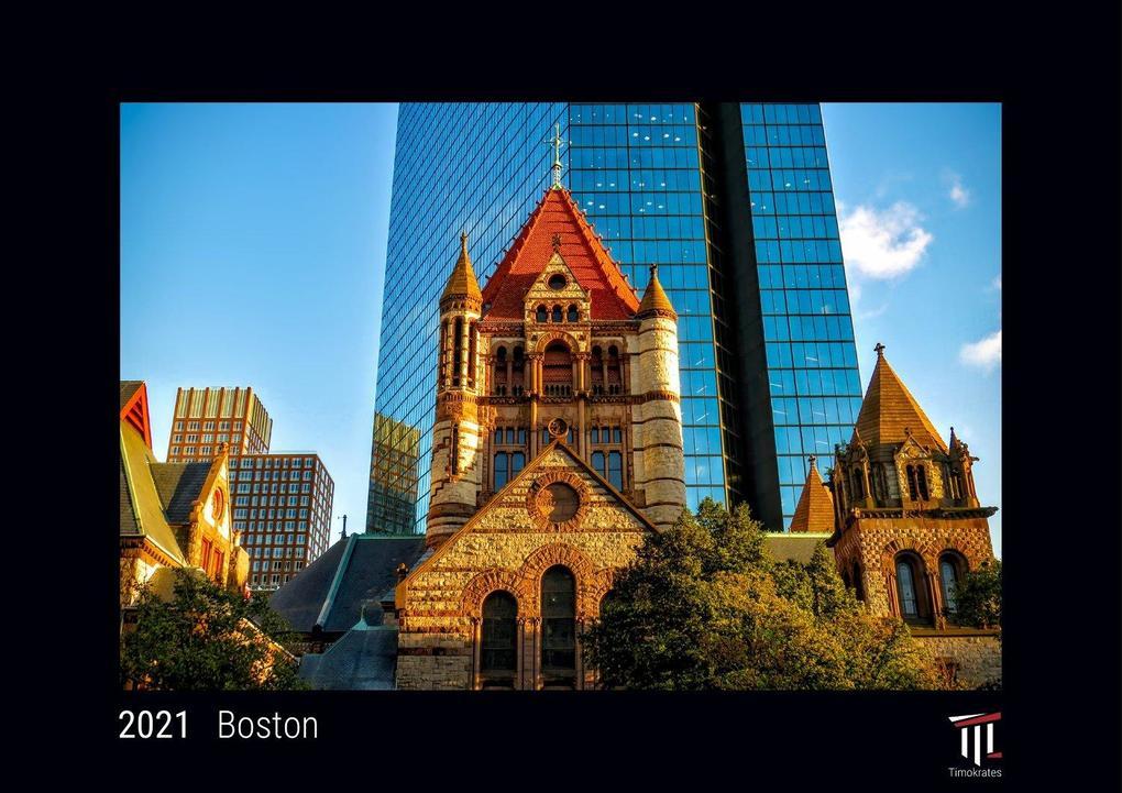 Boston 2021 - Black Edition - Timokrates Kalender, Wandkalender, Bildkalender - DIN A3 (42 x 30 cm).pdf