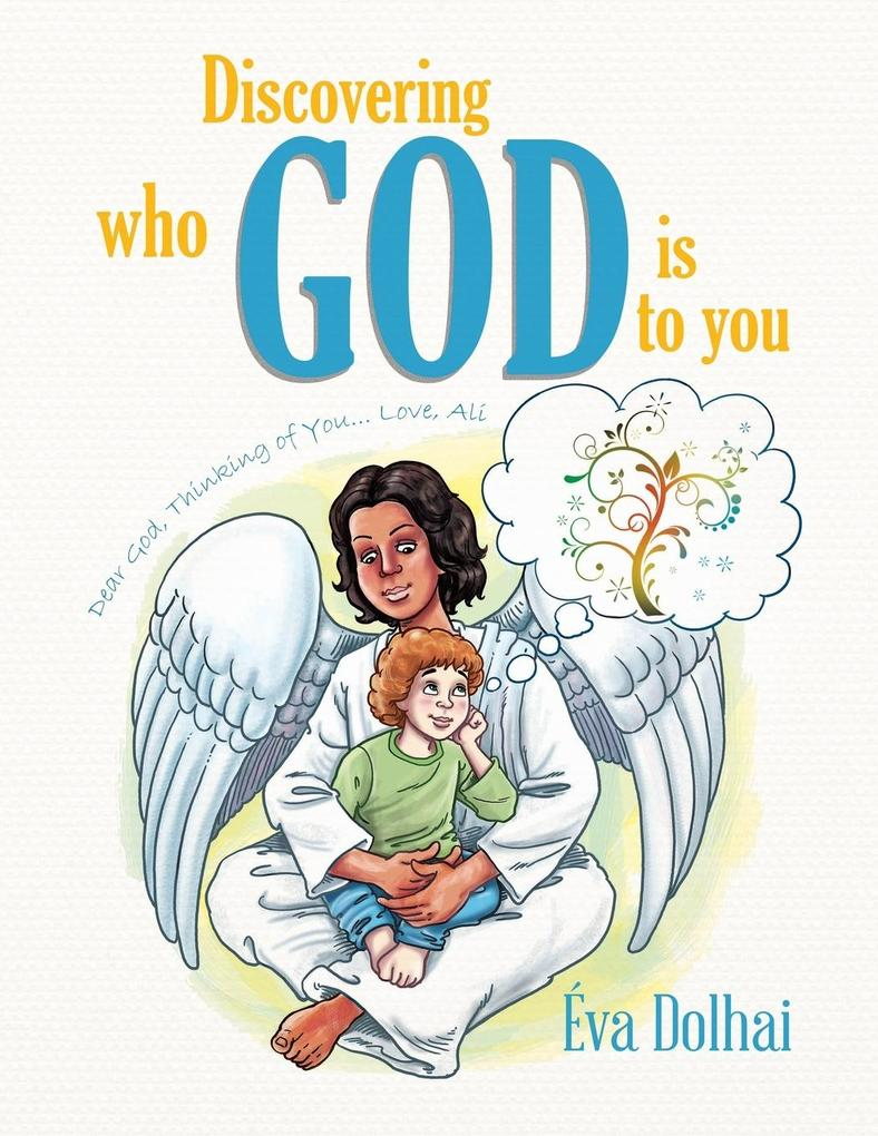 Discovering Who God Is to You.pdf