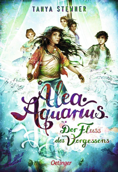 Alea Aquarius 6 als Buch (gebunden)