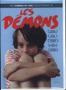 Les Démons - Die Dämonen (The Coming-of-Age Collection No. 19)