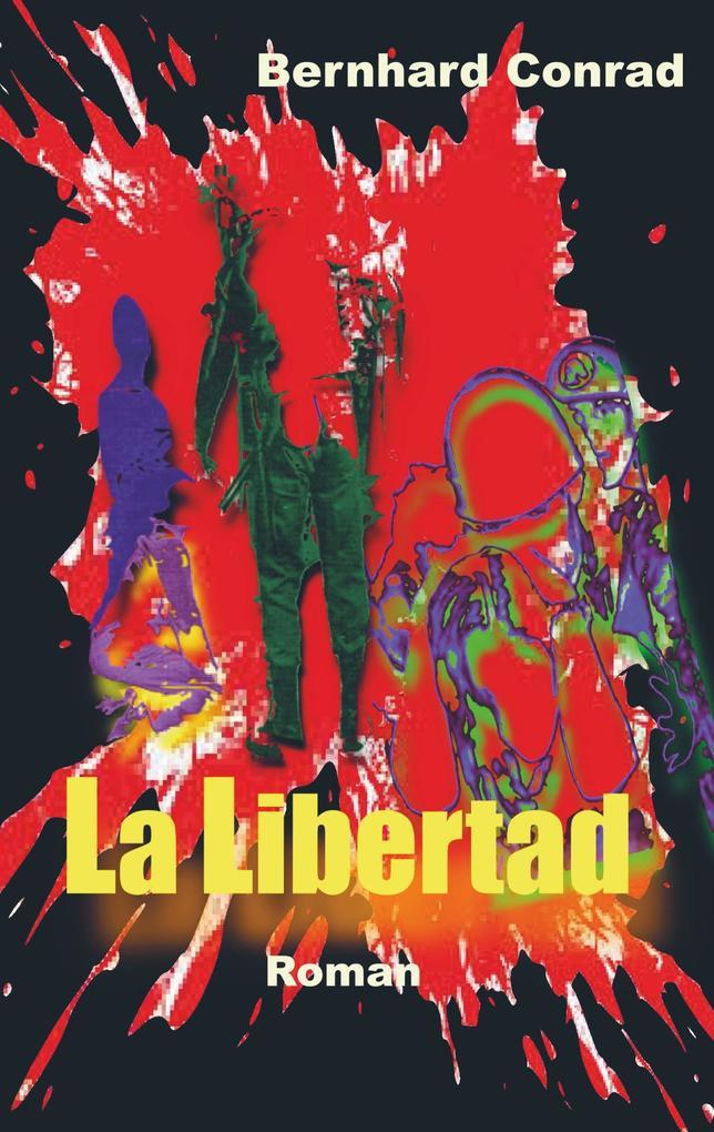 La Libertad als Buch (kartoniert)