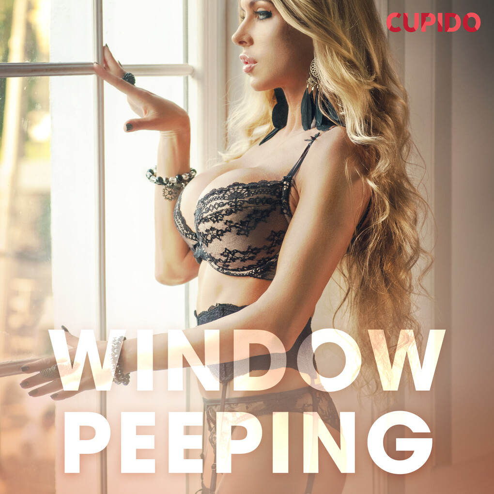Window Peeping als Hörbuch Download