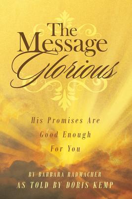 The Message Glorious als eBook epub