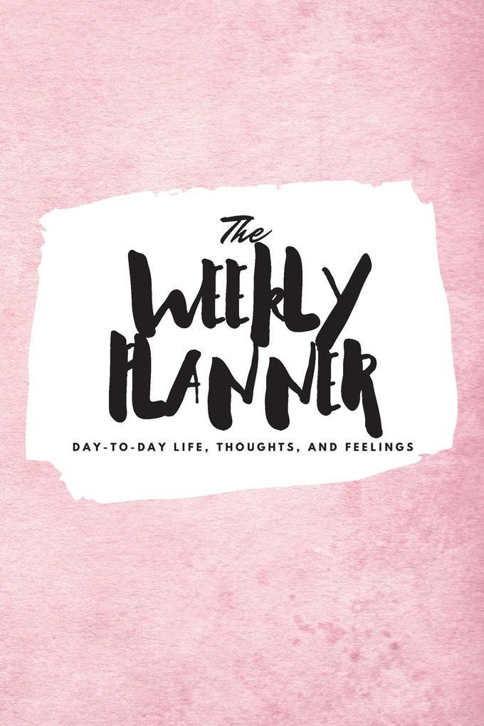 The Weekly Planner als Buch (kartoniert)