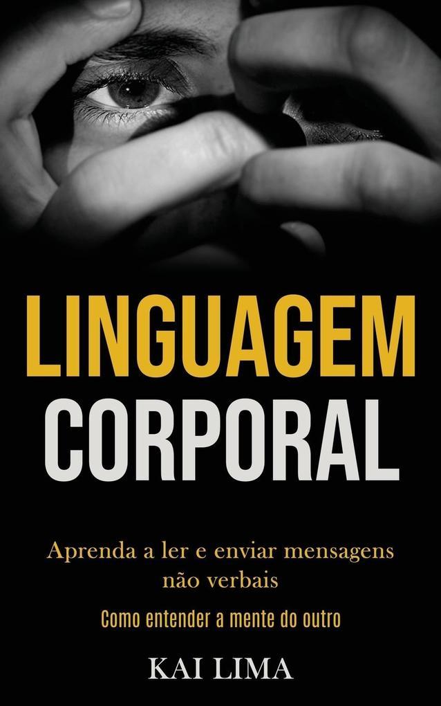 Linguagem Corporal als Taschenbuch