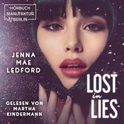 Lost in Lies (ungekürzt)