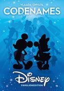 Czech Games Edition - Codenames Disney Familienedition