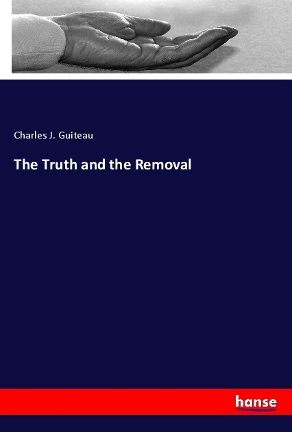 The Truth and the Removal als Buch (kartoniert)