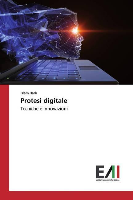 Protesi digitale als Buch (kartoniert)