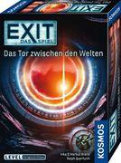 [Markus Brand, Ralph Querfurth: EXIT - Das Spiel: Das Tor zwischen den Welten]