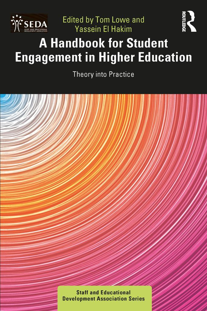 A Handbook for Student Engagement in Higher Education als eBook epub