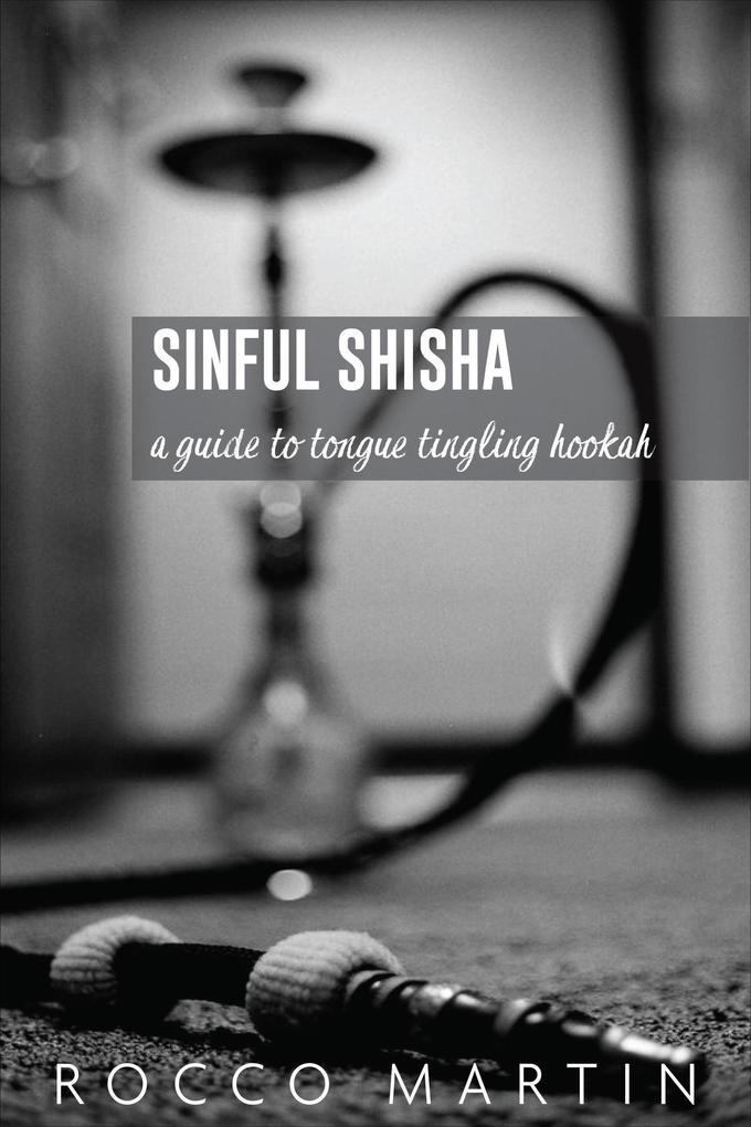Sinful Sheesha als eBook epub