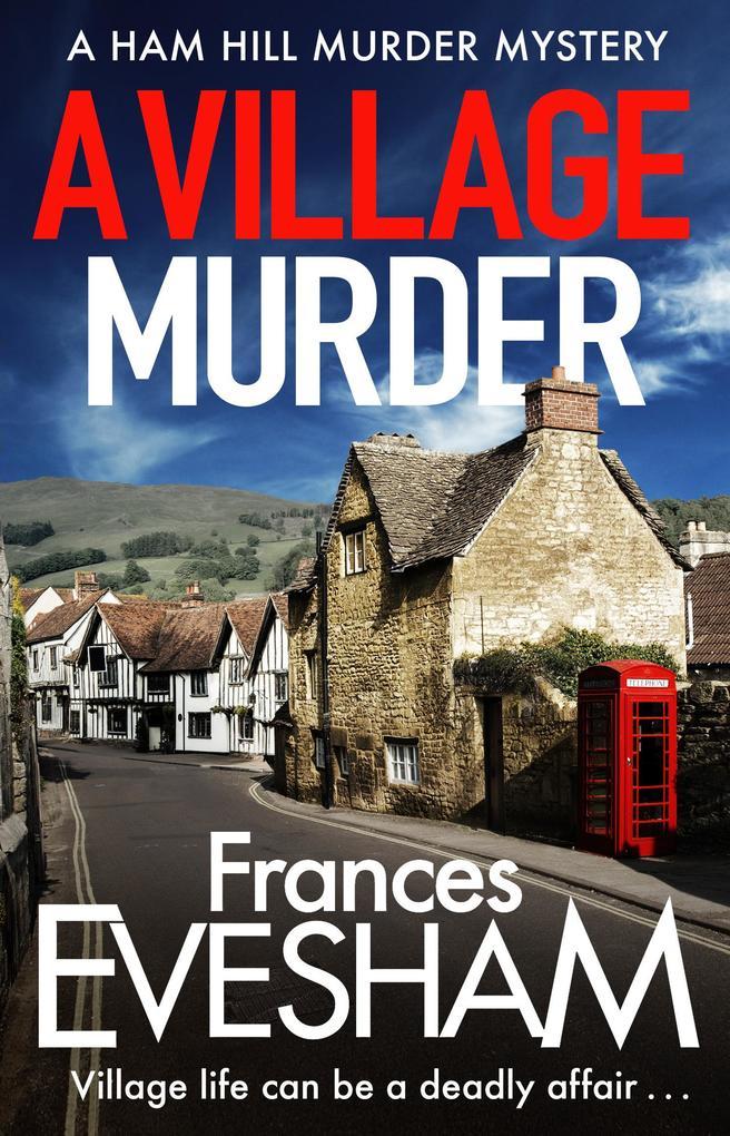 A Village Murder als eBook epub