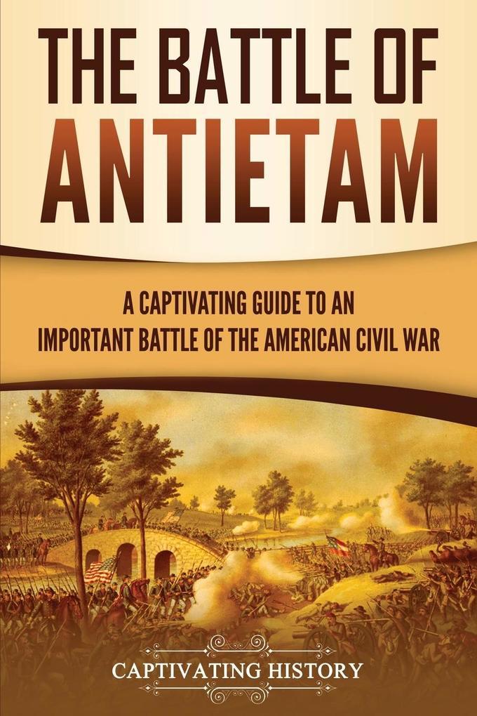 The Battle of Antietam als Taschenbuch