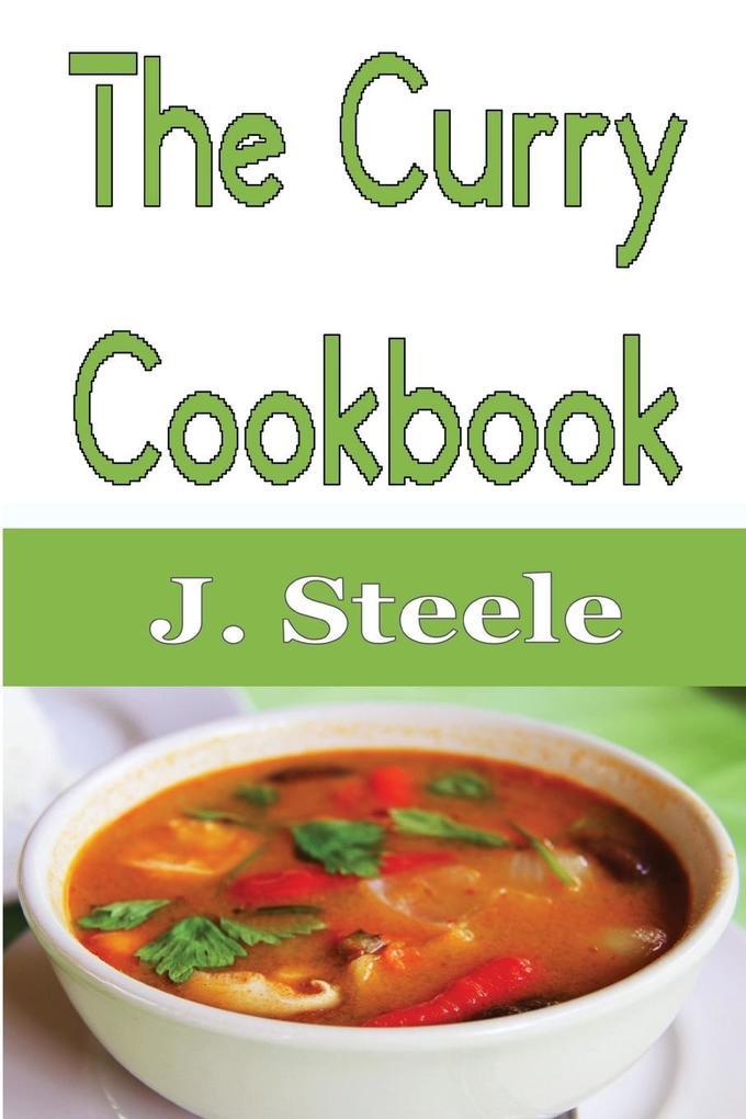 The Curry Cookbook als Taschenbuch
