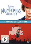 Mary Poppins & Mary Poppins Rückkehr