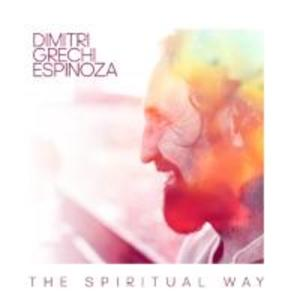 Espinoza Dimitri  Spiritual Way als CD