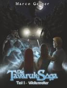 Die Tavaruk-Saga