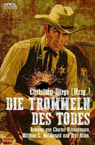 DIE TROMMELN DES TODES als Buch (kartoniert)