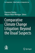 Comparative Climate Change Litigation: Beyond the Usual Suspects