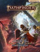Pathfinder 2 - Zeitalter der Verlorenen Omen (Weltenband)