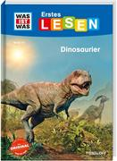 WAS IST WAS Erstes Lesen Band 13. Dinosaurier