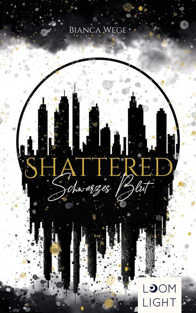 Shattered als eBook epub