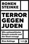 Terror gegen Juden