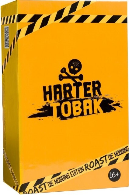 SIMON & JAN - Harter Tobak ROAST, Mobbing Edition als Spielware