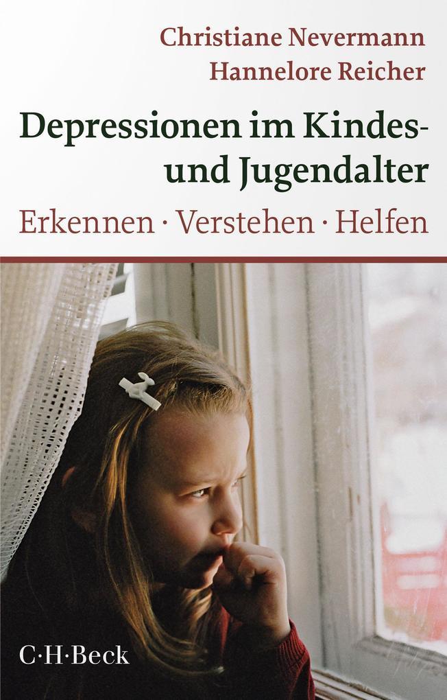 Depressionen im Kindes- und Jugendalter als Taschenbuch