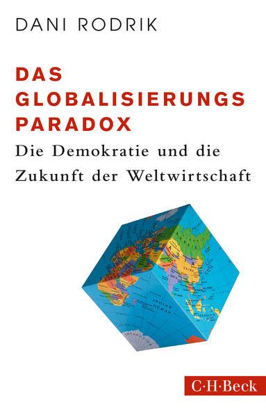 Das Globalisierungs-Paradox als Taschenbuch