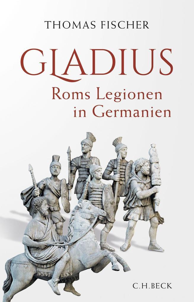 Gladius als Buch (gebunden)