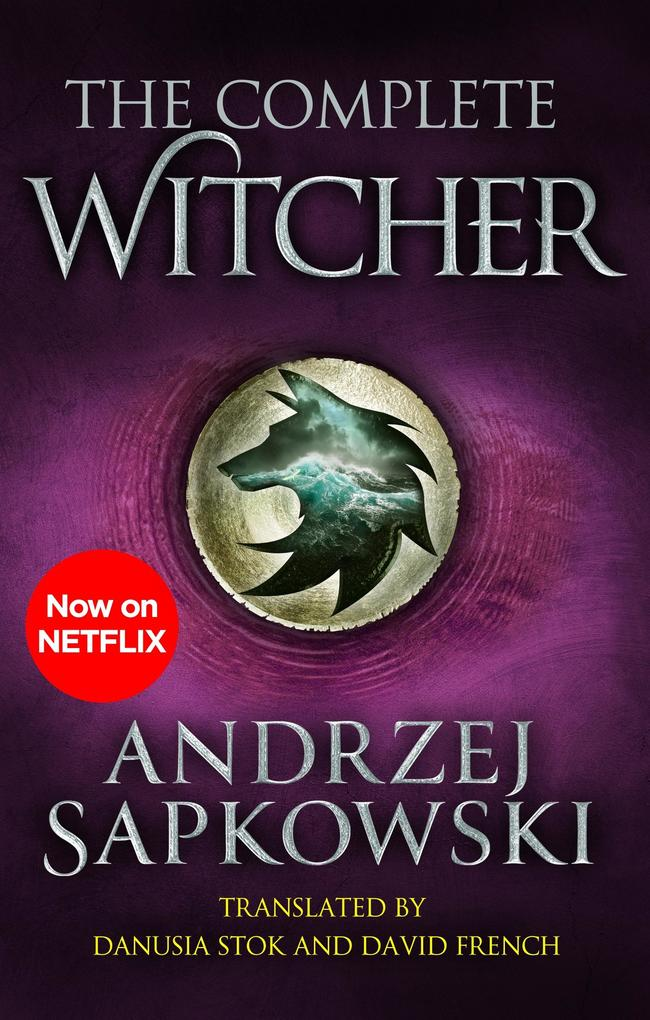 The Complete Witcher als eBook epub