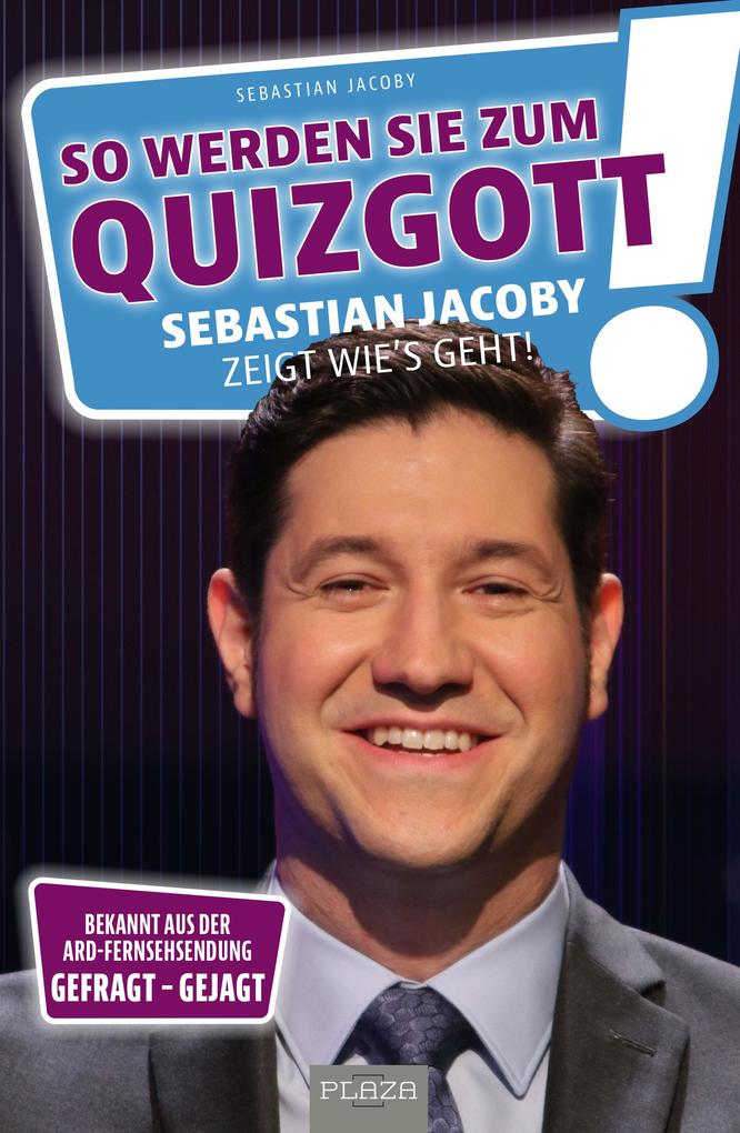 So werden Sie zum Quizgott als Buch (kartoniert)