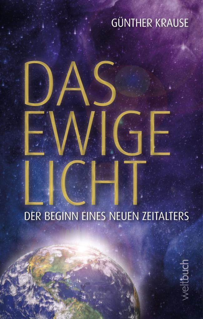 Das ewige Licht als Buch (gebunden)