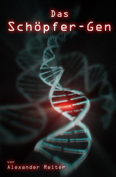Das Schöpfer-Gen als Buch (kartoniert)